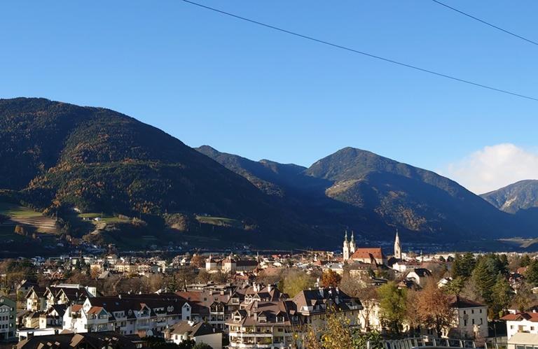 Stadt Brixen © Südtirol Concerts GmbH