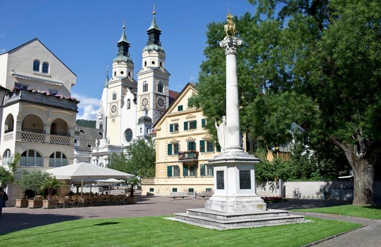Stadt Brixen © Tv - Brixen