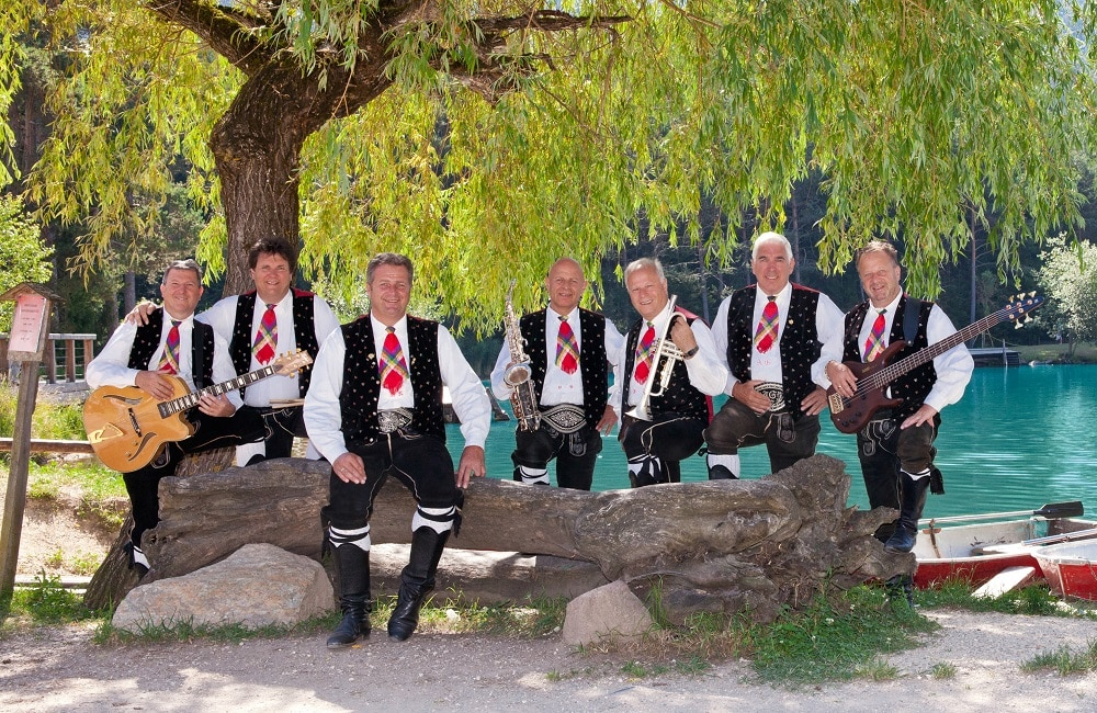 Kastelruther Spatzen Individualreisen Südtirol Hotels Unterkunft Konzerte