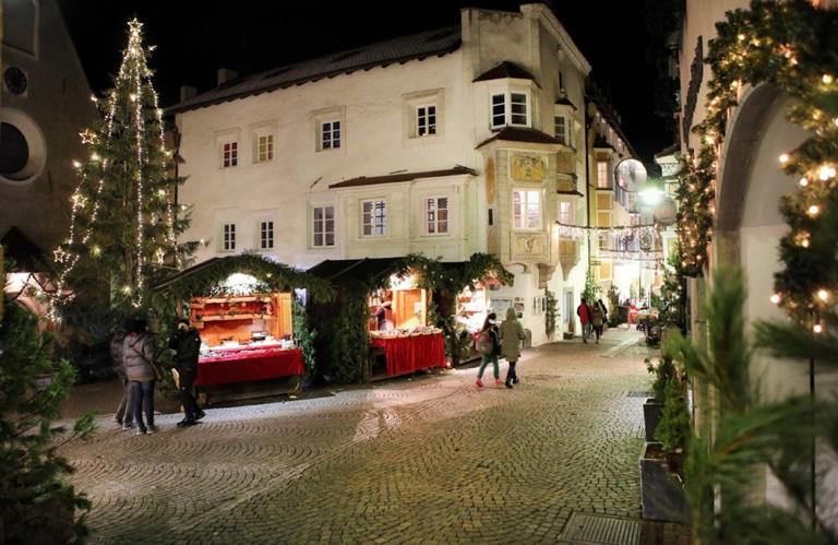 Adventsmarkt © Tv Klausen