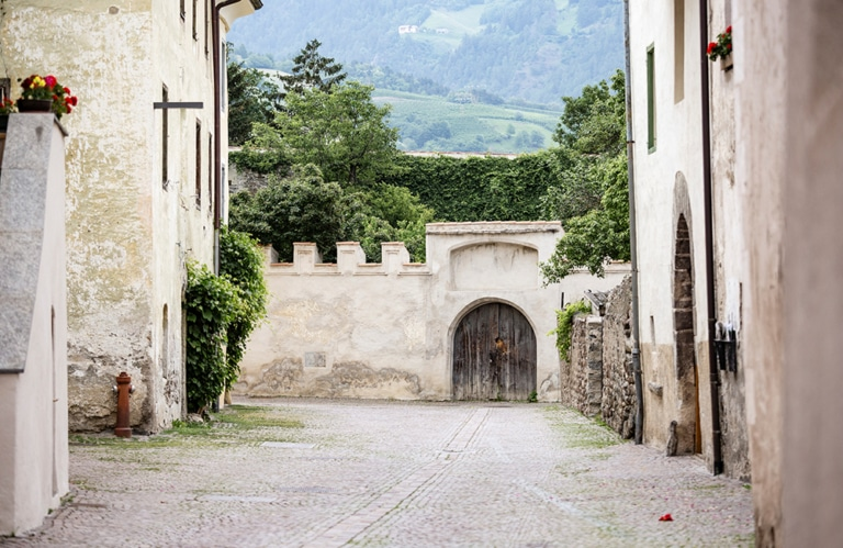 Alpine Straße der Romantik in Glurs © IDM -Angelika Schwarz