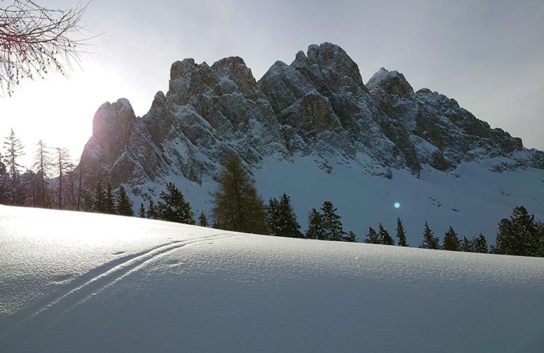Gampenalm - Almen in Südtirol - Villnöss