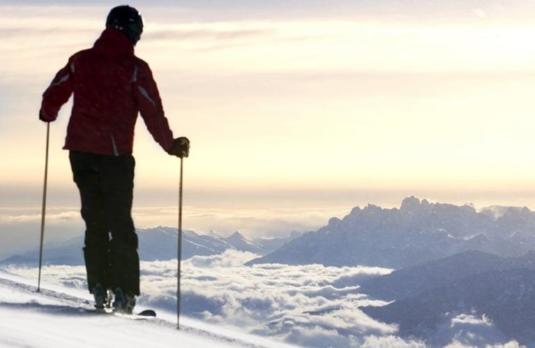 Skigebiet Gitschberg - Jochtal