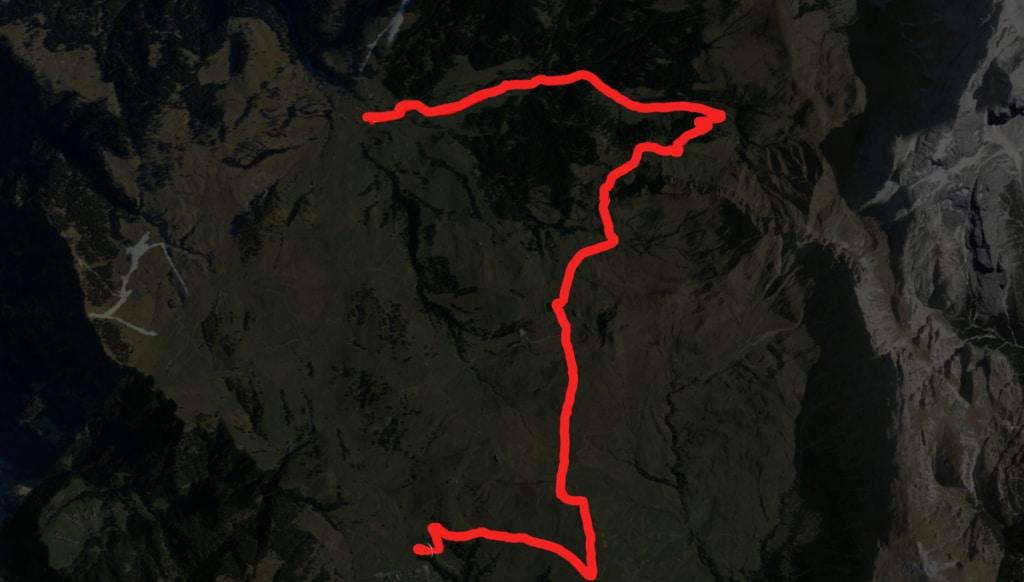 Seiseralm - Wandern in Südtirol