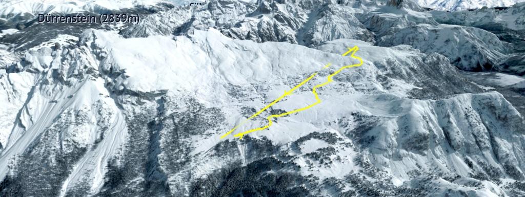 Strudelkopf - Winterwandern - Pragsertal - Südtirol