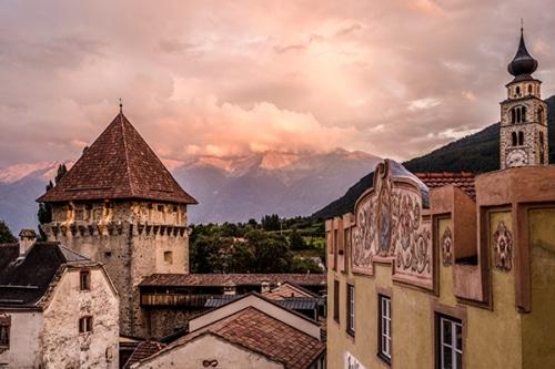 Glurns Südtirol