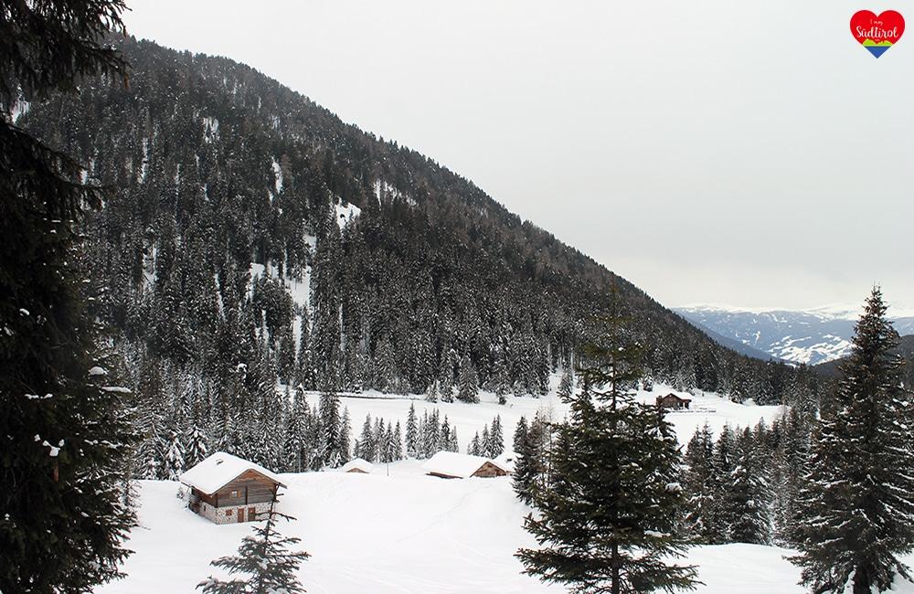Naturerlebnisweg Zans