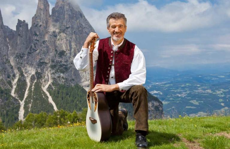 Südtirol Individualreisen Konzerte Oswald Sattler