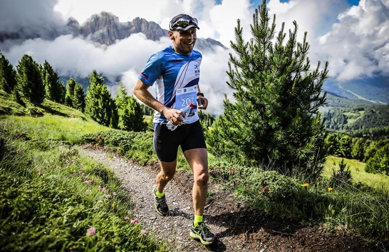 Plose Marathon © Martin Bacher