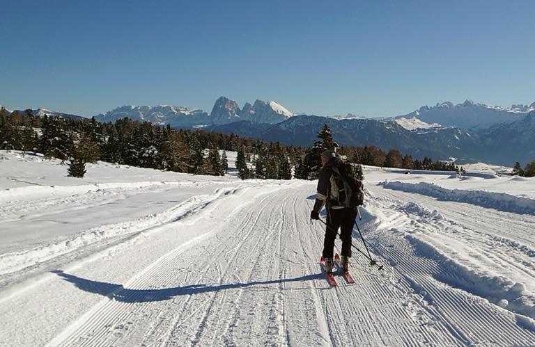 Villandereralm - Almen in Südtirol