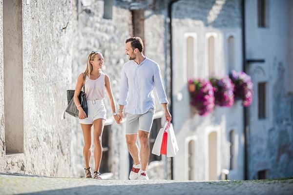 Sommer-Shopping © Harald-Wisthaler