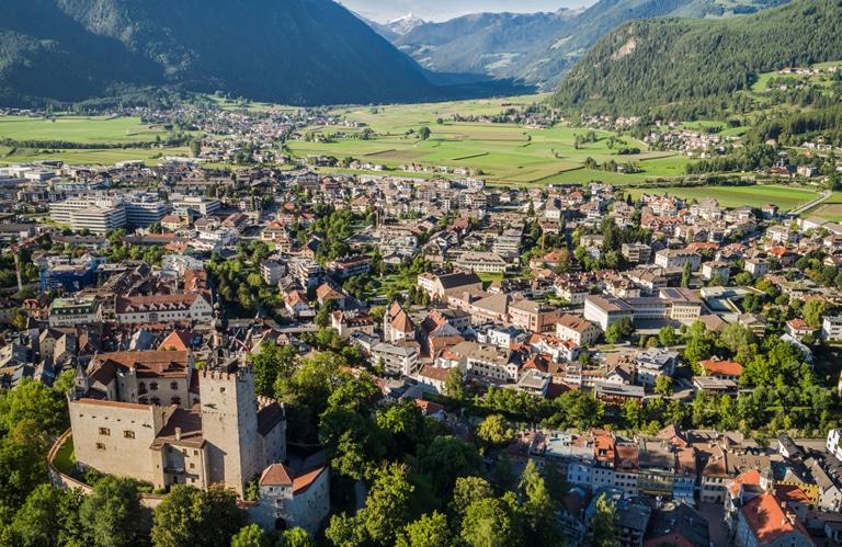 Stadt Bruneck