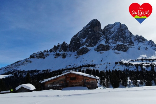 Read more about the article Wintertour aufs Würzjoch