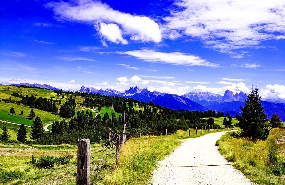 Villandereralm Südtirol