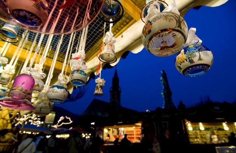 Weihnachtsmarkt Bozen © Tv – Bozen (5)