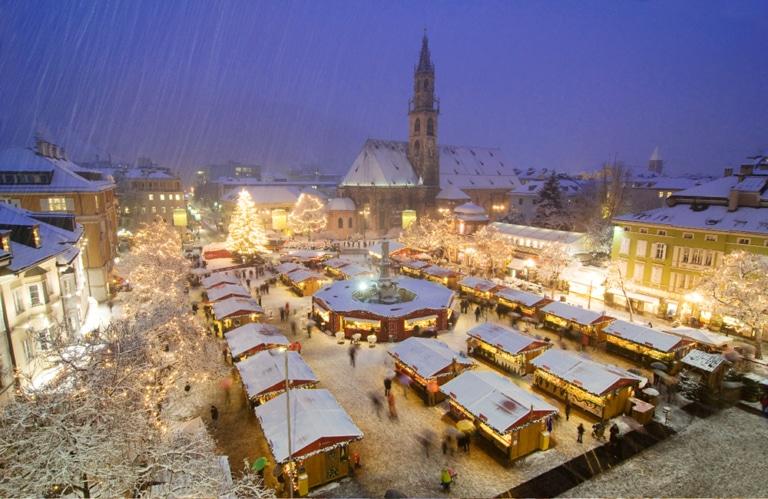 Weihnachtsmarkt Bozen © Tv – Bozen (6)