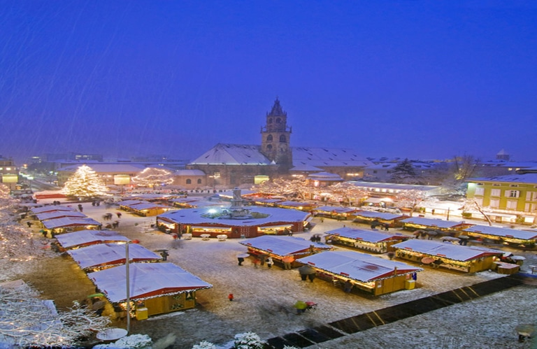 Weihnachtsmarkt Bozen © Tv – Bozen (7)
