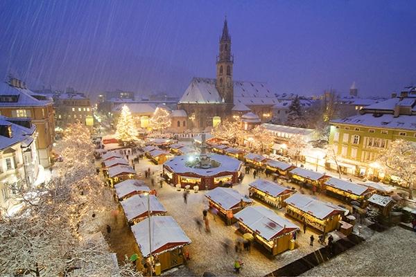 Weihnachtsmarkt Bozen © Tv – Bozen (klein)