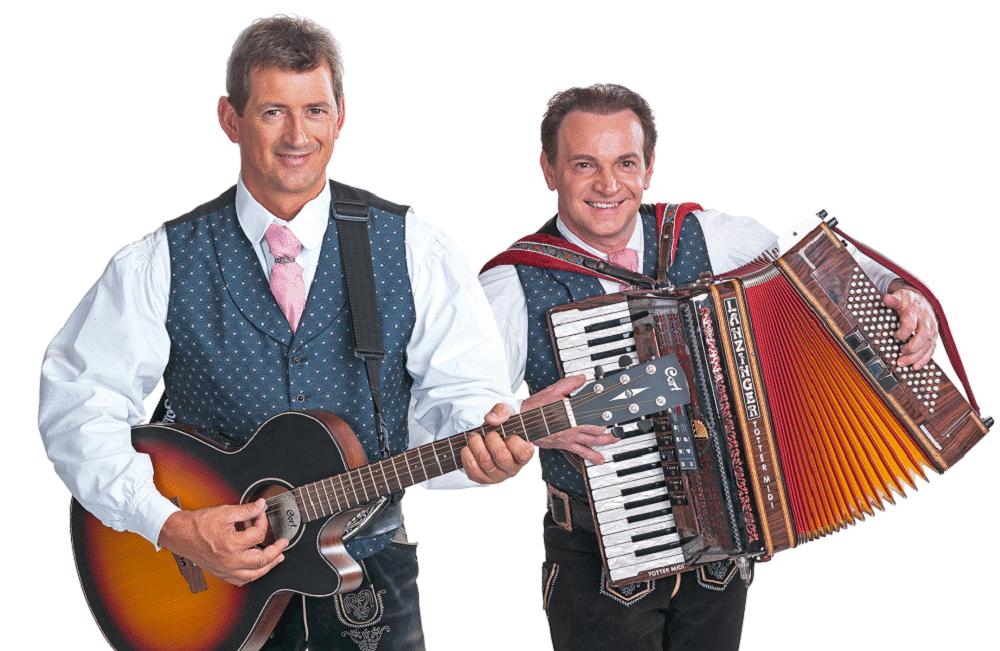 Die Ladiner Osterkonzert Meransen Südtirol Individualreise Konzerte