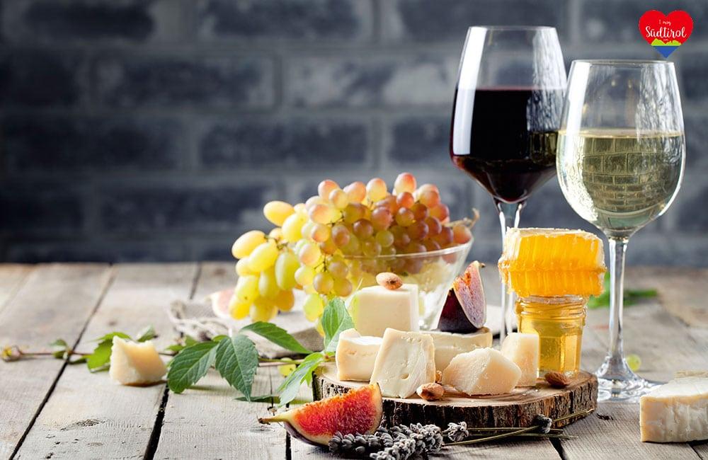 Südtirol - Genuss - Weinfest - Musikreisen